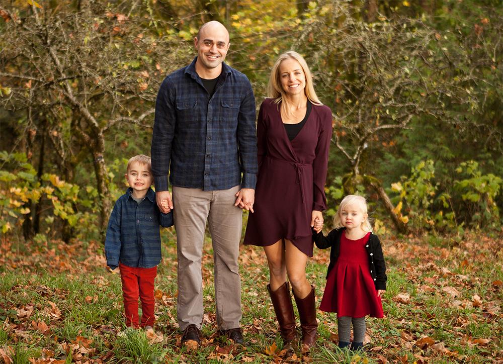 Pogue Family